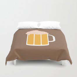 Beer! Duvet Cover
