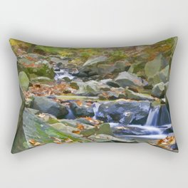 Brandywine Springs Rectangular Pillow