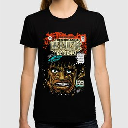 BUCK RETURNS T-shirt