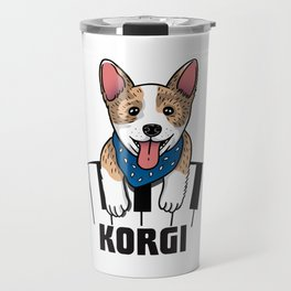 Korgi Travel Mug