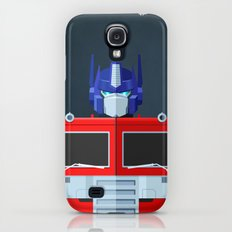 Autobots, Roll out! (Optimus Prime) Slim Case Galaxy S4