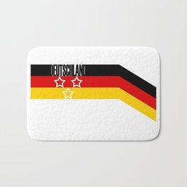 Germany   celebrative Bath Mat