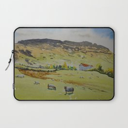 plein air 6th april 2019 Laptop Sleeve