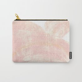 Pink Swipes Carry-All Pouch