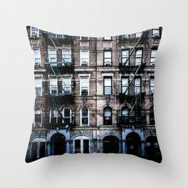 Bron-Yr-Aur Throw Pillow