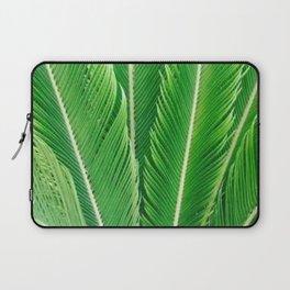 Jurassic Living Beauty Laptop Sleeve