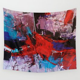 Untitled 1 Wall Tapestry