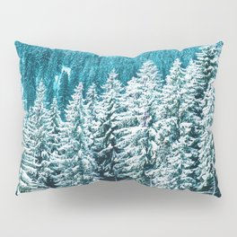 Rainforest #society6 #decor #buyart Pillow Sham