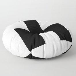 Black Mirror Bandersnatch Floor Pillow