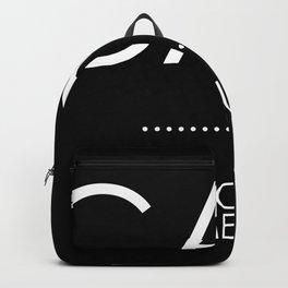 Custom Order - CALL ..... Backpack
