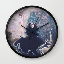 The Messenger's Wish Wall Clock