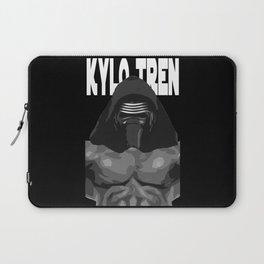 Kylo Tren Laptop Sleeve