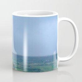 Irish Bus Stop - Ireland Coffee Mug