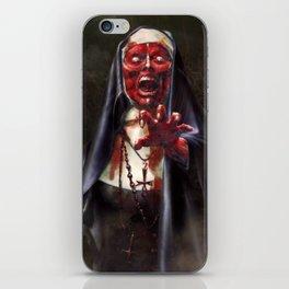 Mother Methuselah iPhone Skin