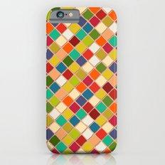 MOSAICO Slim Case iPhone 6s