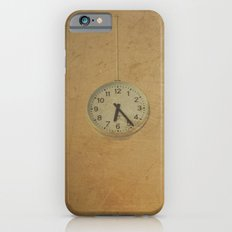Time up!! Slim Case iPhone 6s