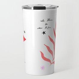 Chanson d'Amour Travel Mug