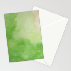 wash away Stationery Cards