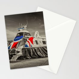 Island Flyer Stationery Cards