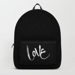 Love #2 Backpack