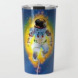 Lost Astro  Travel Mug