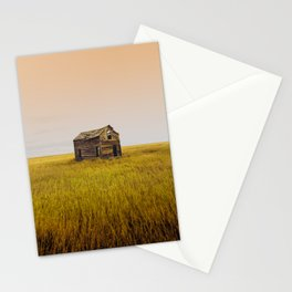 Against the Wind Stationery Cards