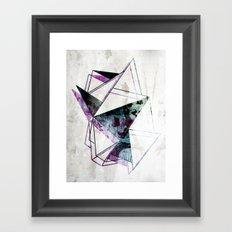 BLCKBTY Photography 103 Framed Art Print