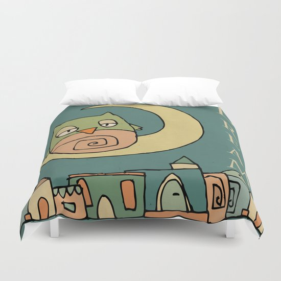 Dream Duvet Cover