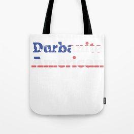 Durbanite American Tote Bag