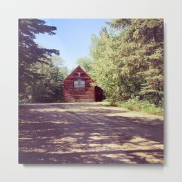 Road to Reconciliation Metal Print