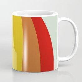 Minimal Geometry No. 7 Coffee Mug