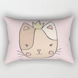 Bear gum, nursery print Rectangular Pillow