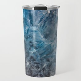 An Ocean in Stone Travel Mug