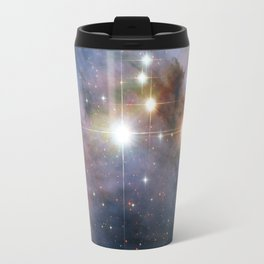 Colossal stars Travel Mug