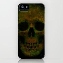 Stygian iPhone Case