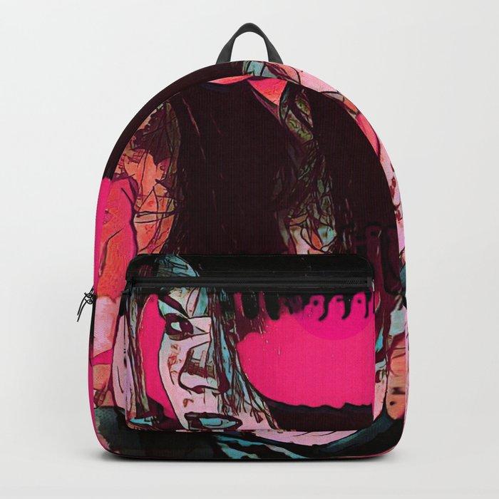South Dakota Backpack