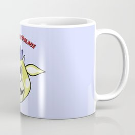 Doublemeat Palace Coffee Mug