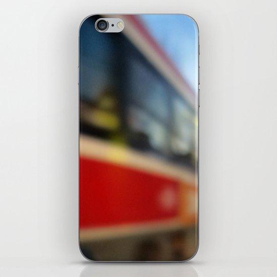 Elusive 501 iPhone & iPod Skin