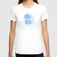 nasa T-shirts featuring NASA by avoid peril