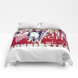 Matik Comforters