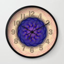 no.75 Wall Clock