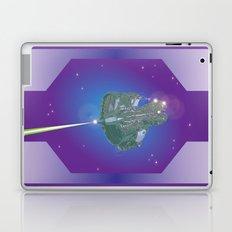 Unidentified Ship 1 Laptop & iPad Skin