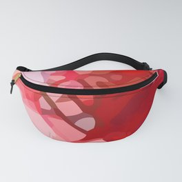 Crackle #4 Fanny Pack