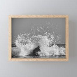 130   el matador Framed Mini Art Print