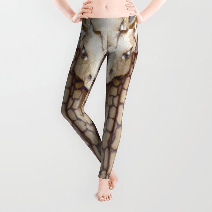 Longnecks Leggings