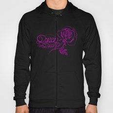 Queen of the queens Hoody