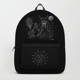 Ojun Backpack