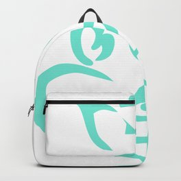 Ganapati Ganesh God Success Backpack