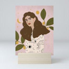 Constellation Mini Art Print