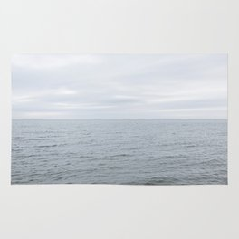 Nantucket Sound #03 Rug